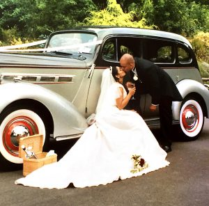 Classic Car Hire That Transports You Back In Time