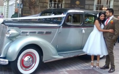 AND THEY'RE OFF… Come and see Mr Vintage Cars this Sunday at the Leicester Racecourse Wedding Fair