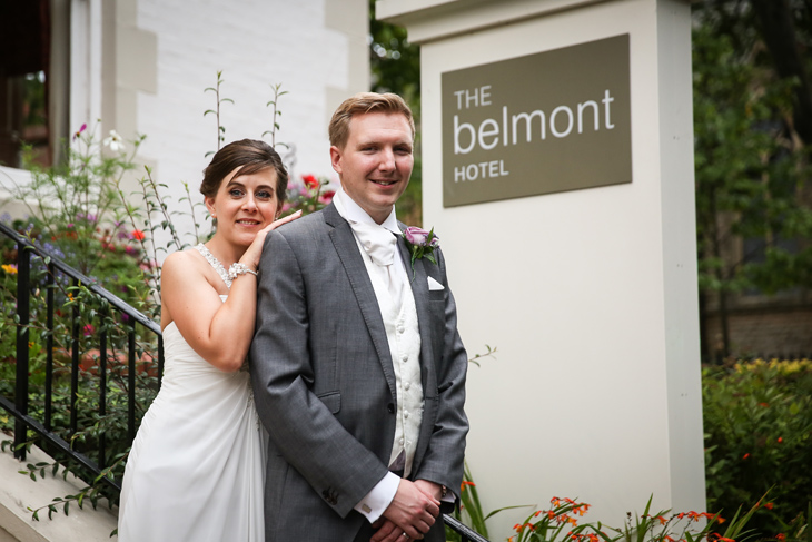FREE Vintage Wedding Fair on Sunday the 14th of January at The Belmont Hotel Leicester